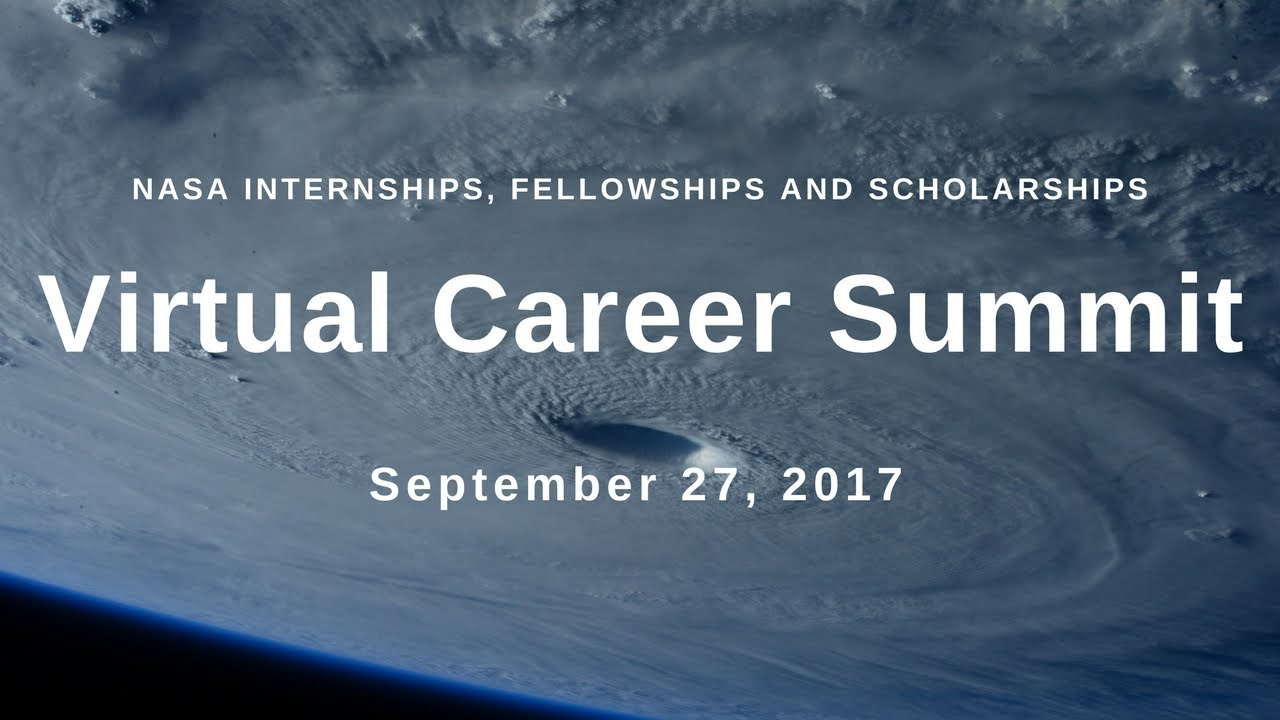 nasa internships 2017 - photo #5