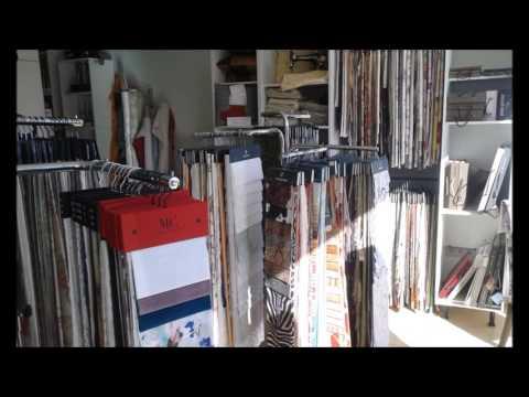 Business Broker Spain - Soft Furnishing Business Moraira €55,000