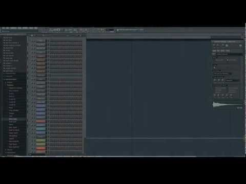 Just Messing About on FL Studio 10