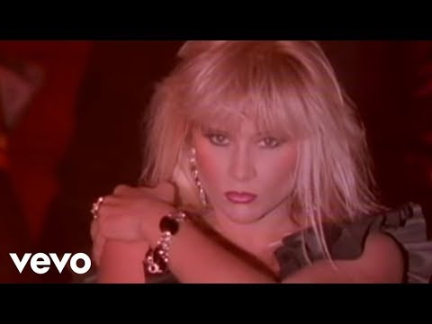 Samantha Fox  I Wanna Have Some Fun