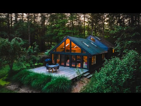 Easy Living At Cabin 8 - Catskill Mountains, NY
