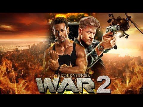 War 2 Official Trailer | Hrithik Roshan | Tiger Shroff | Vaani Kapoor |4K | New Movie Trailer 2020