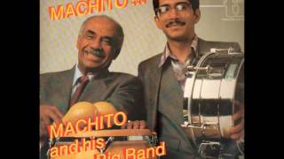 Buscando La Melodia   MACHITO AND HIS SALSA BAND