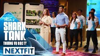 Ứng Dụng PT 4.0  Gọi Vốn 200k $ Nhưng Mô Hình Chưa Đủ Sâu | Shark Tank Việt Nam | Thương Vụ Bạc Tỷ