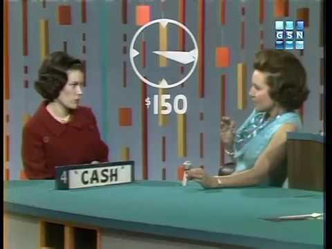 PASSWORD 1967-04-03 Betty White & George Grizzard