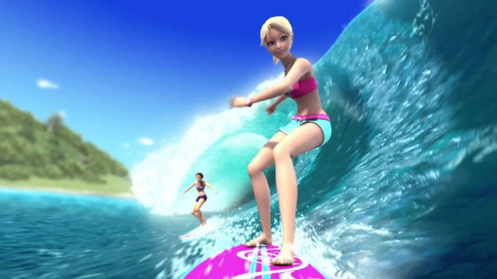 Barbie und das Geheimnis von Oceana 2 - Trailer(dt.)