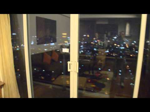 Hotel Column Bangkok