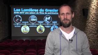 Cinéma : coup de coeur des professionnels du 21 septembre