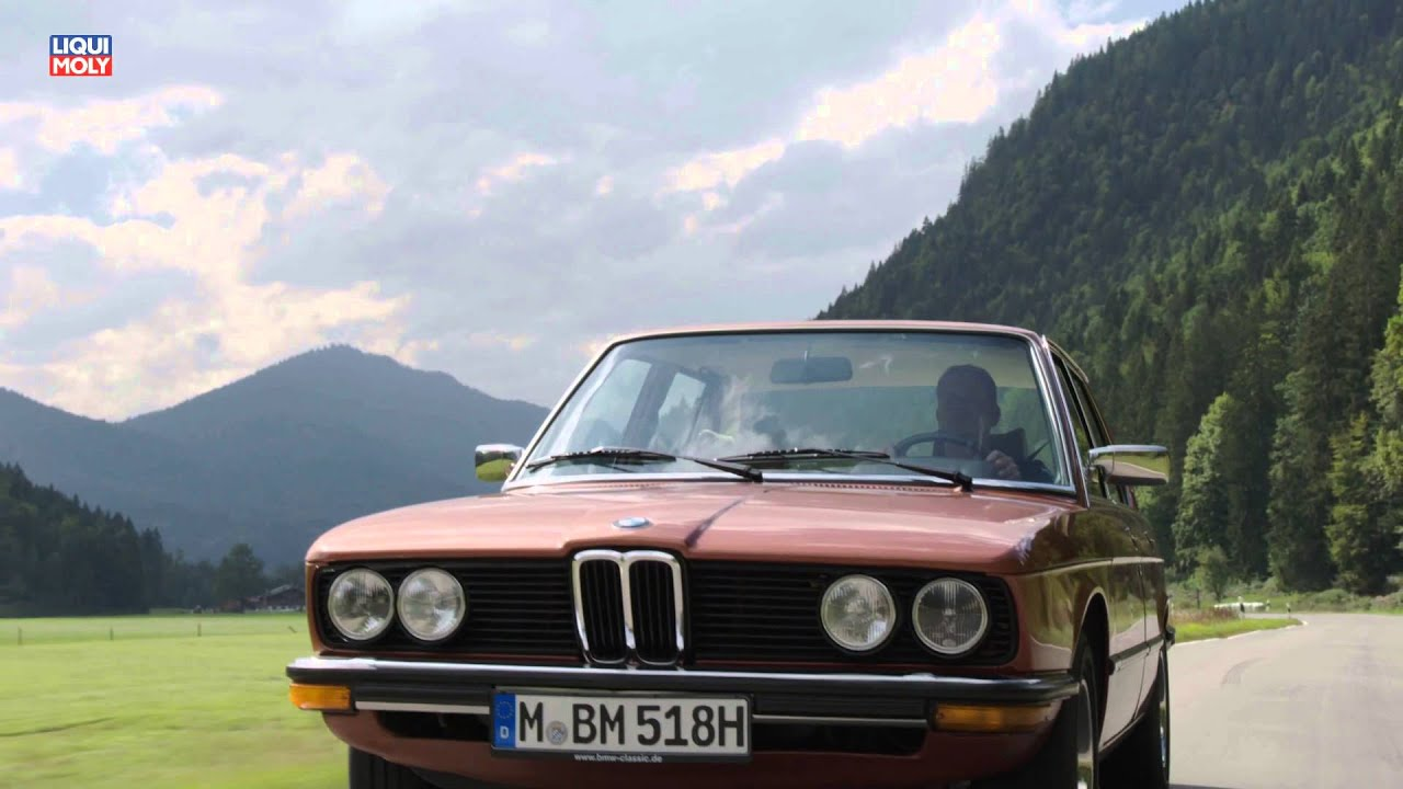 Onlinemotor Bmw 518i Baujahre 1971-1981 90ps 160kmh