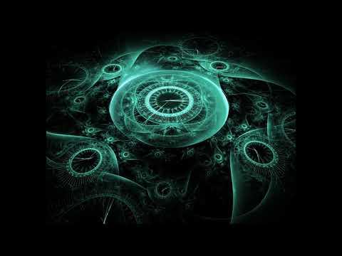 """Gascid Wormhole"" - Psytrance Instrumental"