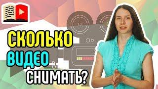 YouTube: лучше 3 видео по 3 минуты, чем одно на 10 минут. Узнайте, почему короткие видео лучше
