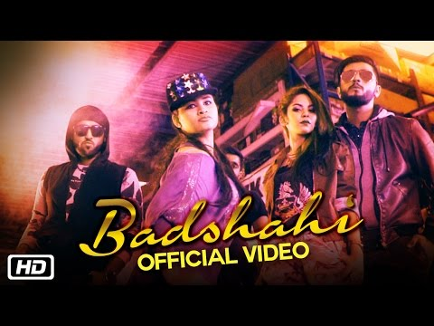 Badshahi   Official Video   Yaser P & Waqas Jogi   New Video Song 2016