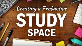 كيفية إنشاء منظمة, إنتاجية دراسة الفضاء