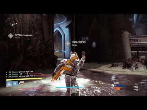 Destiny Mine Clip #42