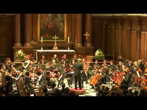 Tchaikovsky: Symphony No. 6 in B Minor, Op. 74 (Toby Hession)