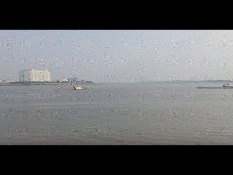 KhmerArmy's Cambodia Trip 2018  (3/35)..Waterfront & Wat Phnom