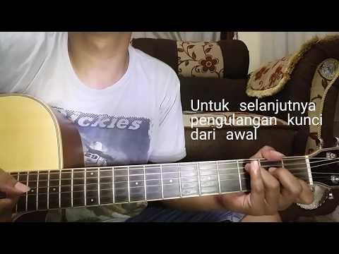 AL Ghazali - Bilang Dulu Pacarmu (Chord/Kunci Gitar)