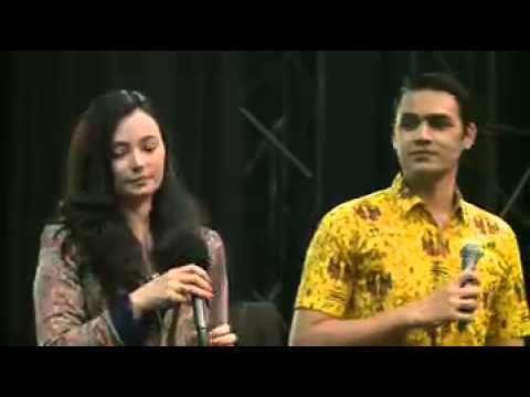 Pdt. Gilbert Lumoindong - Bethany Nginden 20140316 SS1