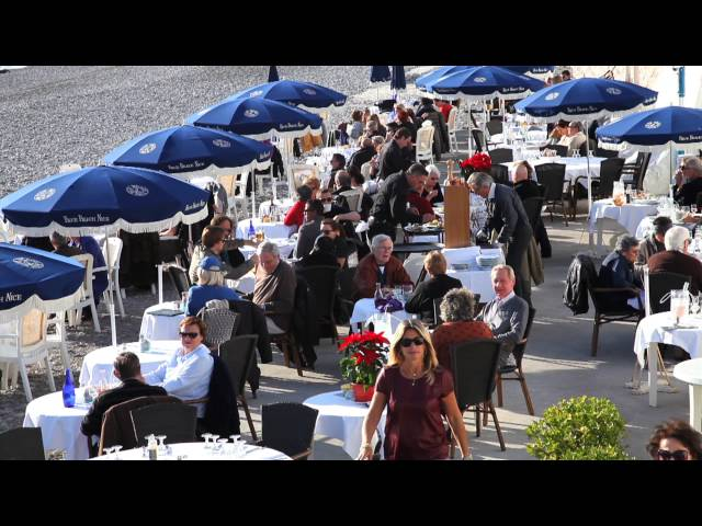 Hotel Villa Rivoli, Nice, France - Silvija Travel Tips - Unravel Travel TV