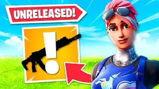 using-a-new-unreleased-weapon-in-fortnite-how-to-use-it