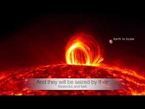 Amazing Recitation: Surah Ar Rahman HD (Muhammad Al Luhaidan) with subtitles