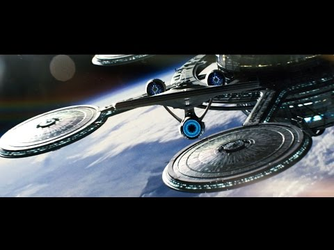[Cinematic] Spaceship Scenes & Epic Music II