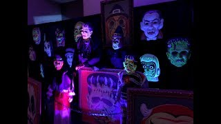 This Is Spooky Empire 2018: 14 Hours Of Spooky Goodness In 30 Minutes Or Less