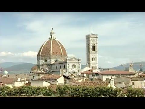 Флоренция. По следам гениев Возрождения. Санта-Мария-дель-Фьоре, Баптистерий,  улочки и площади