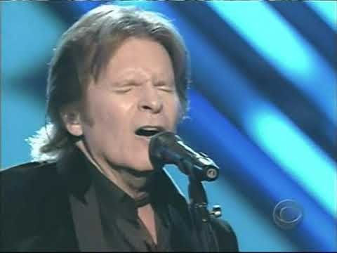 2008 Grammys featuring John Fogarty, Jerry Lee Lewis &  Little Richard together