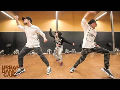 My Love  Justin Timberlake  Baiba Klints Choreography  310XT Films  URBAN DANCE CAMP