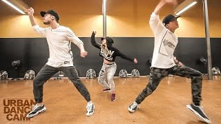 My Love - Justin Timberlake / Baiba Klints Choreography / 310XT Films / URBAN DANCE CAMP