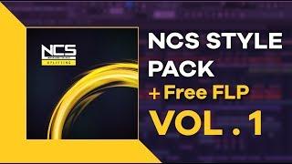 NCS Style // Progressive House | VOL . 1 [FL studio] + FLP ♫