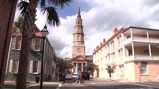 Charleston, SC: A Video Tour