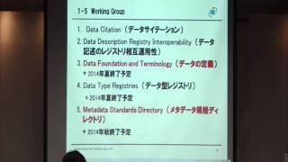 2015年2月27日(金)開催 ジャパンリンクセンター活用の為の対話・共創...