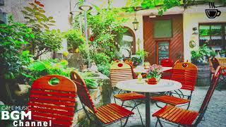 Happy Latin Jazz & Bossa Nova Music Instrumental Cafe Music Background Music For Work & St