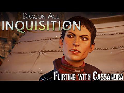sera dragon age flirt
