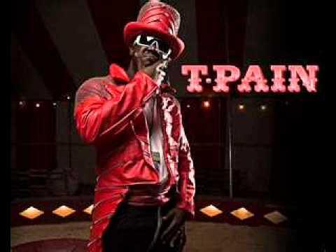 Elle Varner Ft. T-Pain, Wale - Refill (remix) (Lyrics)