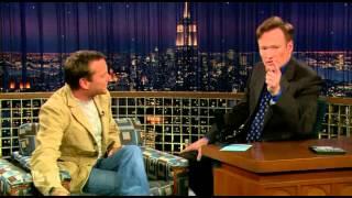 kiefer sutherland interview by conan o'brien 2007