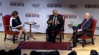 Leadership in an Age of Political Conflict: David Axelrod & Karl Rove
