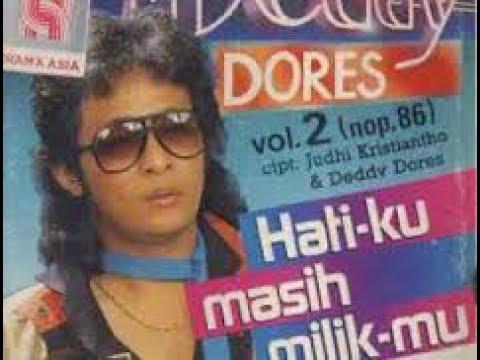 Deddy Dores   Sambutlah Tanganku