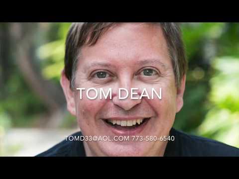 Tom Dean's Reel 2017