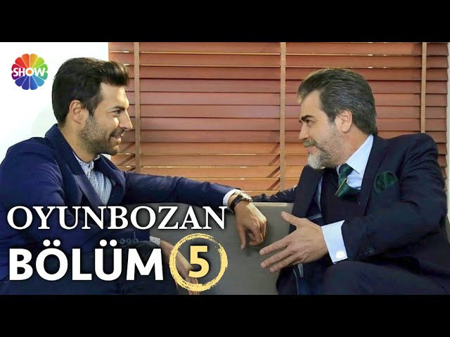 Oyunbozan > Episode 5
