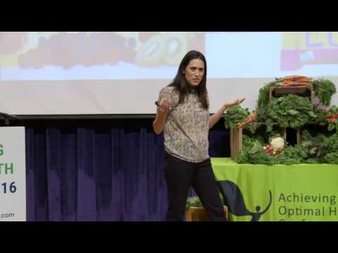 Achieving Optimal Health Conference 2017 - Session 2