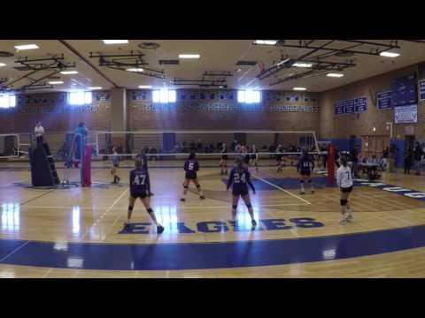 Rival Tournament Hauppauge NY: SOSVBC Game 4