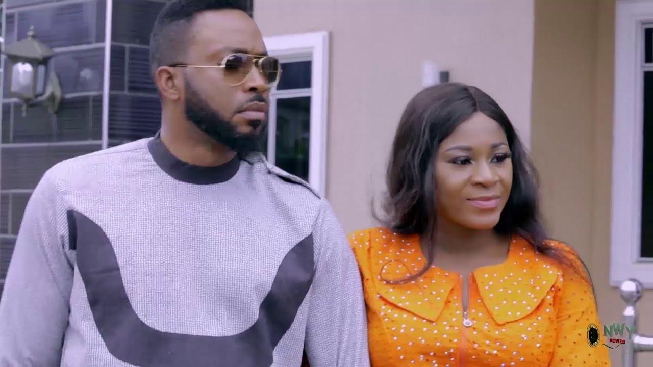 Download Wedding Saga NEW MOVIE - Destiny Etiko & Fredrick Leonard 2020 Latest Nigerian Movie