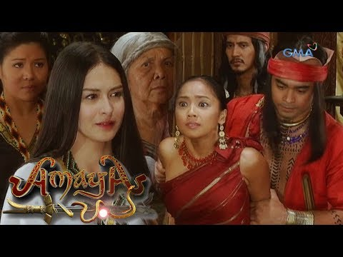 Amaya: Full Episode 46