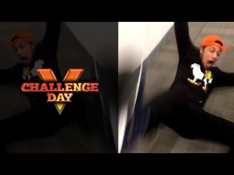 Musical Chairs Challenge | Da Challenge Show