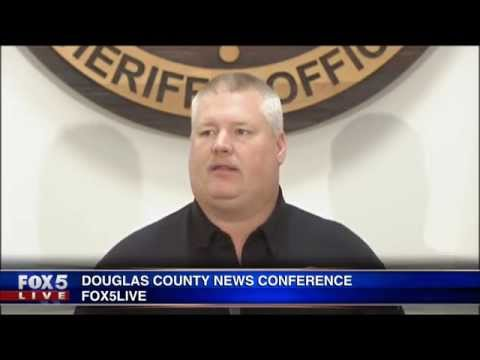 Douglas County officials discuss shooting that killed 5