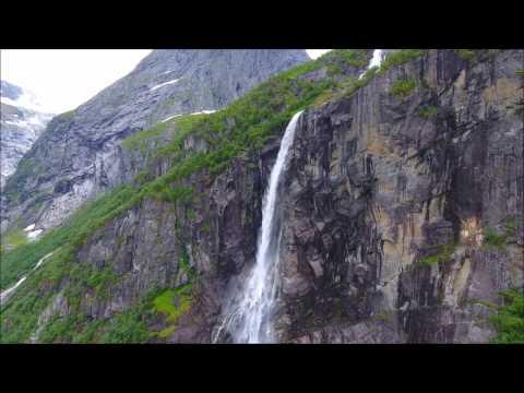 Olden - Stryn, Norway Dji Phantom 4