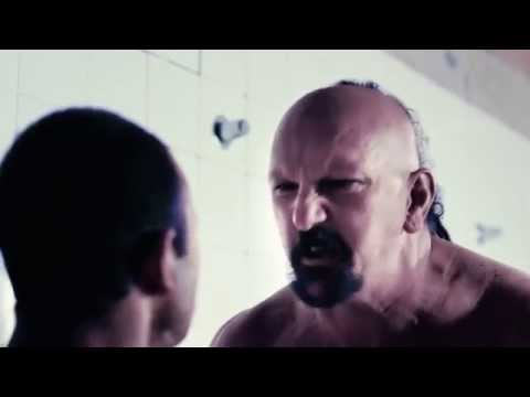 Convict (2014) - I Like You Shower Scene